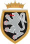 Valle d'Aosta coat of arms